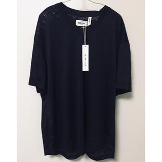 フィアオブゴッド(FEAR OF GOD)のFear of god メッシュ Tシャツ(Tシャツ/カットソー(半袖/袖なし))