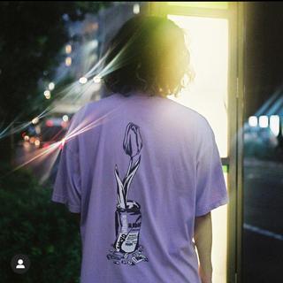 Wasted Youth Tokyo Vitamin コラボ Tシャツ Mサイズ(Tシャツ/カットソー(半袖/袖なし))