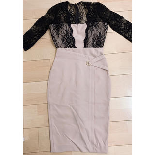 デイジーストア(dazzy store)のドレス ワンピース(ナイトドレス)