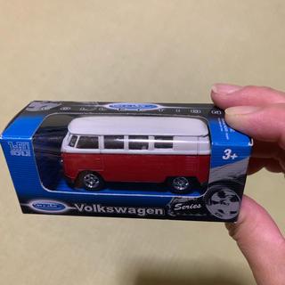 Volkswagen - ミニカー フォルクスワーゲンバス
