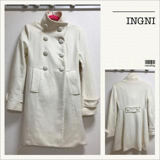 イング(INGNI)のINGNI  コート♡(ピーコート)