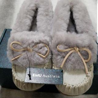 エミュー(EMU)のEMU Australia モカシン(スリッポン/モカシン)