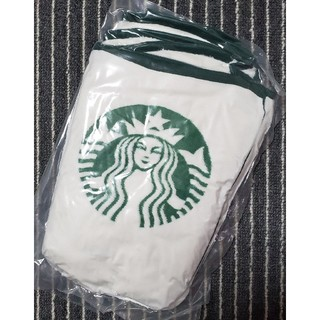 Starbucks Coffee - 【新品】スタバ ブランケット 2019福袋 ひざ掛け