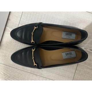 ルタロン(Le Talon)のルタロン GRISE ローファー(ローファー/革靴)