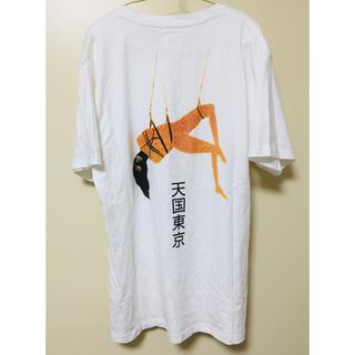 WACKO MARIA - WACKO MARIA 天国東京 Tシャツ