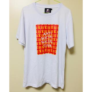 アンチ(ANTI)の日本未発売 ANTI SOCIAL SOCIAL CLUB (Tシャツ/カットソー(半袖/袖なし))