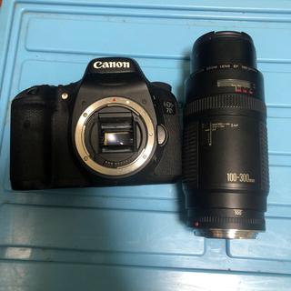 Canon - Canon7D