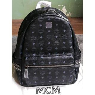 MCM - MCM リュック Mサイズ
