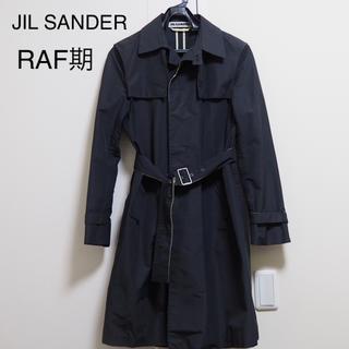 Jil Sander - JIL SANDER BY RAF SIMONS ラフ期 ナイロントレンチコート
