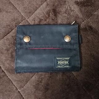 ポーター(PORTER)のPORTER折財布(折り財布)