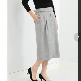 Demi-Luxe BEAMS - デミルクスビームス スカート 34 ri-8
