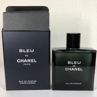 CHANEL - CHANEL ブルードゥシャネル オードパルファム 100ml