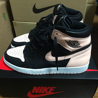 NIKE - nike air jordan 1 retro high og 29.0cm