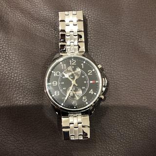 トミーヒルフィガー(TOMMY HILFIGER)のTOMY HILFIGER 腕時計(腕時計(アナログ))