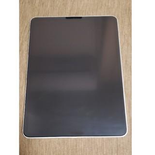 Apple - iPad Pro 11インチ 64GB SIMフリー Applecareつき