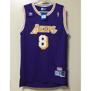 NIKE - Adidas NBA タンクトップ Lakers 8 Bryant