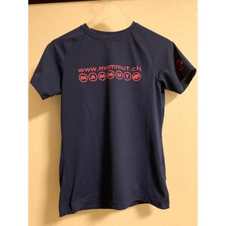 マムート(Mammut)の【MAMMUT】レディース 半袖(Tシャツ(半袖/袖なし))