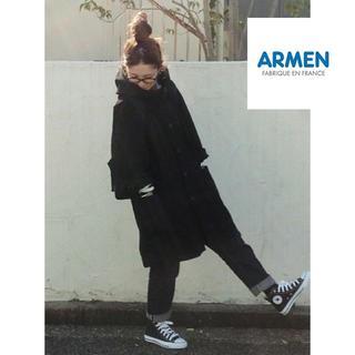 ARMEN - ARMEN✨アーメン レディース オーセンティック フードコート フランス製