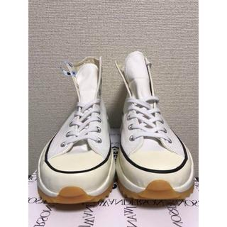 CONVERSE - JW anderson CONVERSE スニーカー 27.5