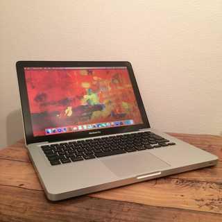 Apple - 1 値下げ可能 MacBook Pro マックブック プロ