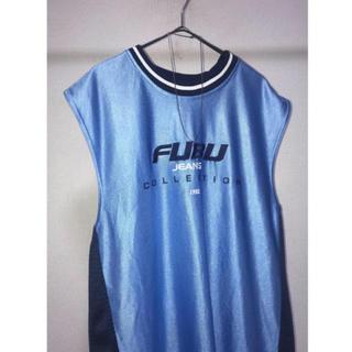 Supreme - fubu 90's ノースリーブ