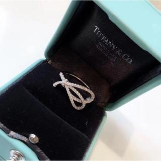 ティファニー(Tiffany & Co.)の大人気 ティファニー リング(リング(指輪))