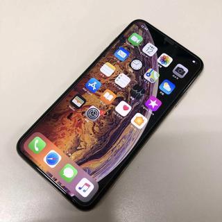 Apple - iphone xs max 512gb SIMフリー