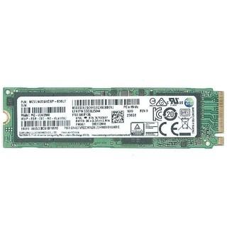 SAMSUNG - SAMSUNG SSD NVMe PCIe x4 256GB