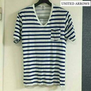 BEAUTY&YOUTH UNITED ARROWS - UNITED ARROWS ユナイテッドアローズ  Tシャツ 【サイズ】 XL