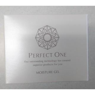 PERFECT ONE - ラフィネ パーフェクトワンモイスチャージェル 新日本製薬  75グラム