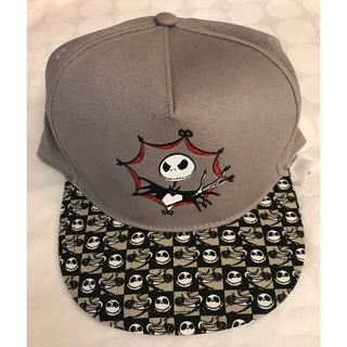Disney - 【ウォルトディズニーワールド🇺🇸】ジャック・キャップ、帽子