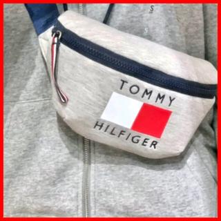 TOMMY HILFIGER - トミーヒルフィガー ウェストポーチ【購入時コメント不要です】