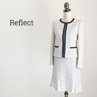 リフレクト(ReFLEcT)のReflect リフレクト ワンピース スーツ(スーツ)