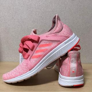 アディダス(adidas)の新品 アディダス pure bounce X ピュア バスンス 23cm(スニーカー)