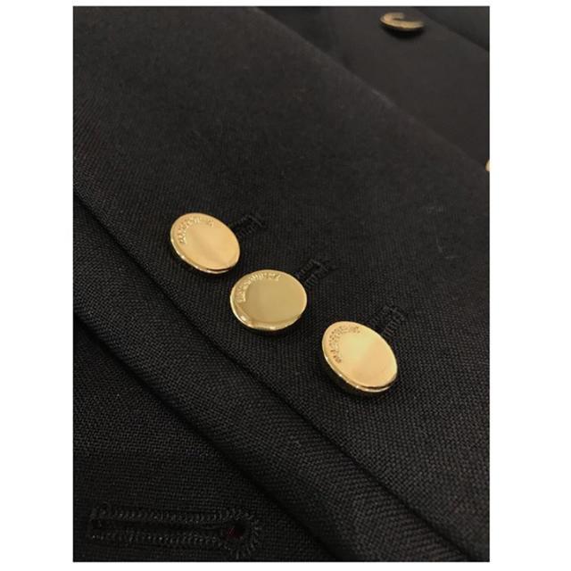 MADISONBLUE(マディソンブルー)のマディソンブルー周年記念ブレザー レディースのジャケット/アウター(テーラードジャケット)の商品写真