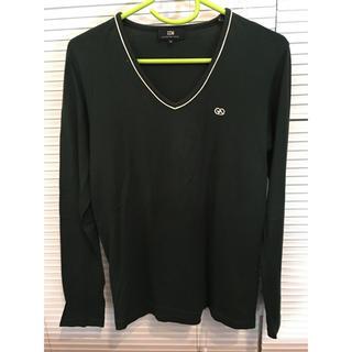 コムサイズム(COMME CA ISM)のcomme ca ism メンズ 長袖シャツ(Tシャツ/カットソー(七分/長袖))