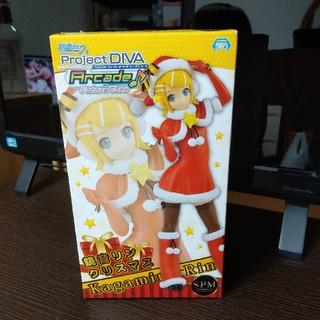 SEGA - 鈴音リン クリスマス フィギュア プレミアムフィギュア