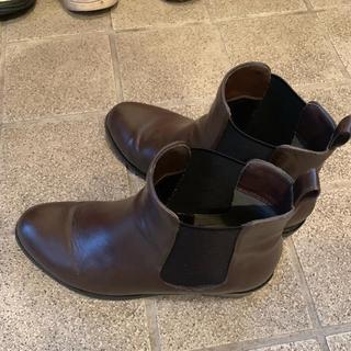 ローリーズファーム(LOWRYS FARM)のサイドゴアブーツ(ブーツ)