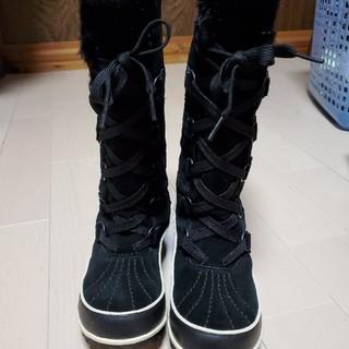SOREL ロングブーツ(ブーツ)