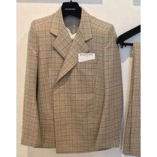 バレンシアガ(Balenciaga)のbalenciaga スーツ サイズ 44 17ss (セットアップ)
