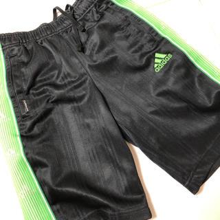 アディダス(adidas)の【お値下げ★キッズ・ハーフパンツ・アディダス】(パンツ/スパッツ)