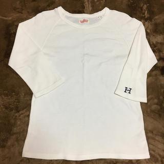 ハリウッドランチマーケット(HOLLYWOOD RANCH MARKET)のハリウッドランチマーケット Tシャツ (Tシャツ(長袖/七分))