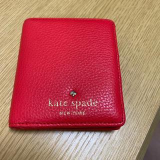 kate spade new york - 二つ折り財布