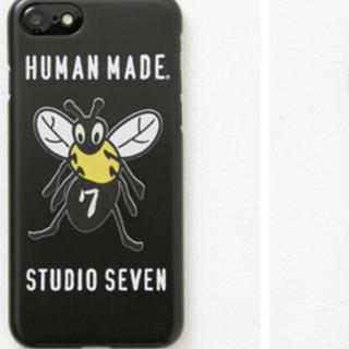 三代目 J Soul Brothers - HUMAN MADE✖️STUDIO SEVEN iPhoneケース