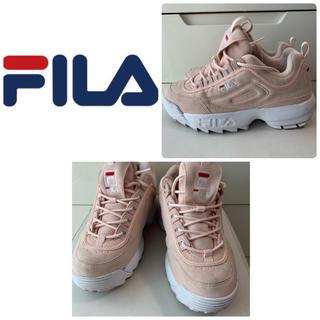 FILA - FILA ディスラプター