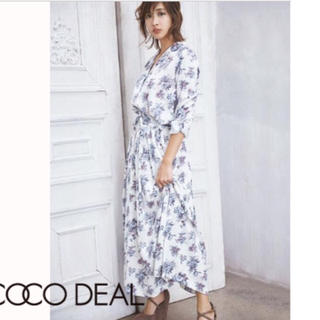 COCO DEAL - ♚︎COCO DEAL♚︎セットアップ【2】