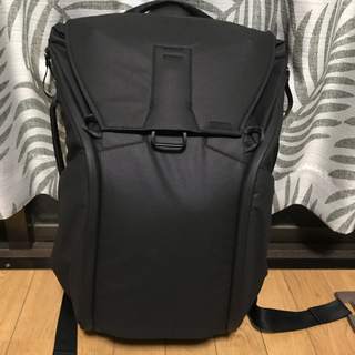 Peak Design Everyday Backpack 20L 新品
