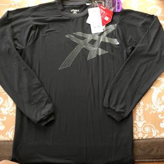 アシックス(asics)のTシャツ(Tシャツ(長袖/七分))