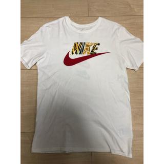atmos - NIKE ATMOS アニマル TEE Lサイズ Tシャツ