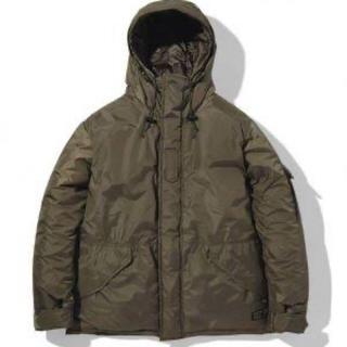 ネイバーフッド(NEIGHBORHOOD)のneighborhood ecwcs/n-jacket 17aw(ダウンジャケット)